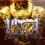 Ultra Street Fighter IV (2DVD+1CD)