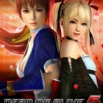 Dead or Alive 5: Last Round (1DVD9)