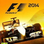 F1 2014 The Game (1DVD)