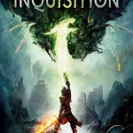 Dragon Age Inquisition (5DVD)