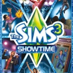 The Sims 3 Showtime (1 DVD+1CD)
