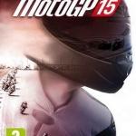 MotoGP 15 (5DVD)