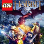 LEGO The Hobbit The Video Game (1DVD9)