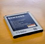 แบตเตอรี่ Samsung Galaxy S4