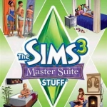 The Sims 3 Master Suite Stuff (1DVD)