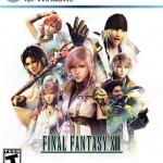 Final Fantasy XIII (14DVD)