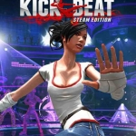 KickBeat Steam Edition (1DVD)