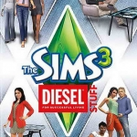 The Sims 3 Diesel Stuff (1 DVD)