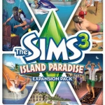 The Sims 3 Island Paradise (1DVD)