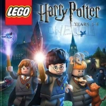 LEGO Harry Potter Years 1-4 (2DVD)