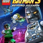 LEGO Batman 3 Beyond Gotham (1DVD9)