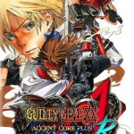 Guilty Gear XX Accent Core Plus R (1DVD)