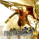 FINAL FANTASY TYPE 0 HD (6DVD)