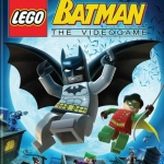 LEGO Batman: The Videogame (1 DVD)