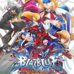 BlazBlue Continuum Shift Extend (1DVD9)