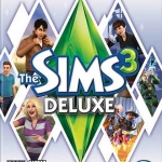 The Sims 3 16 in 1 ภาษาไทย (Deluxe Edition) (5DVD)