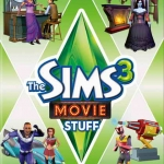 The Sims 3 Movie Stuff (1DVD)