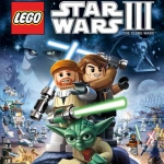 LEGO Star Wars III The Clone Wars (2DVD)