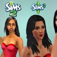 เกมส์แนว The Sims