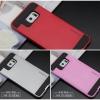 (413-032)เคสมือถือซัมซุง Case Samsung Galaxy S7 เคสนิ่มกันกระแทกกันรอยสไตล์ทูโทนสุดฮิต