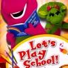 Barney Let's Play School / บาร์นี่ชวนไปโรงเรียน
