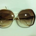 พร้อมส่งไทย - H&M แว่นตากันแดด เลนส์และกรอบไล่สี ของแท้จากช้อบยุโรป
