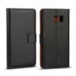 (484-005)เคสมือถือซัมซุง Case Samsung Galaxy Note7 เคสพลาสติกสไตล์สมุดเปิดข้างทรงคลาสสิค