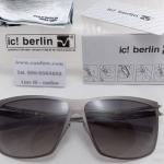 ic-berlin siviop gun metal 62/12