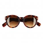 พร้อมส่งไทย - H&M แว่นตากันแดด กรอบกระ เวนส์สีชา ของแท้จากช้อบยุโรป