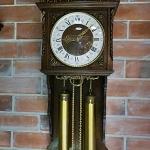 นาฬิกากระสือคนตีระฆังbelcantoรหัส12559wc1