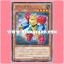 15AY-JPC21 : Blockman (Common) thumbnail 1