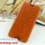 (352-025)เคสมือถือ Case HTC Desire 820 ฝาพับเทกเจอร์หนังมันเงา PU สไตล์ MOFI thumbnail 1